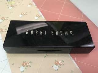 🈹激令 98%new Bobbi Brown shimmer brick eye palette