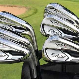Titleist 718 AP1 Golf Irons (5-P)