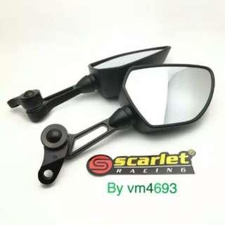 Xmax aerox Side Mirror