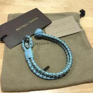 Bottega veneta double bracelet