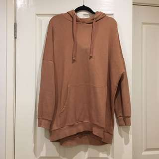Glassons oversized hoodie