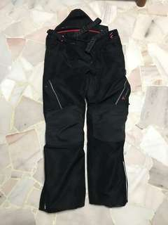 Dainese Gortex Jacket size 50 And Dainese Gortex pant size 26
