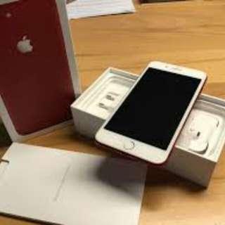Brand iPhone 8 Plus 256GB