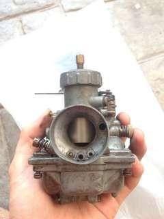 Carburetor ts125 / tx