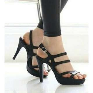 HEELS SALLY asm