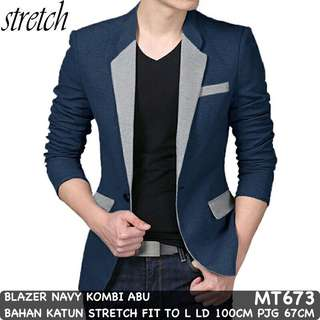 ZR04 Blazer hugo