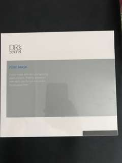 DR Secret Pure Mask