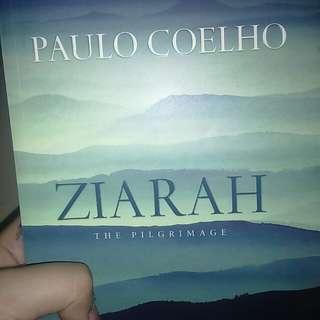 The Pilgrimage -Paulo Coelho