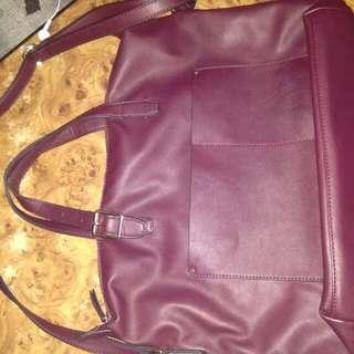 Mango bag-authentic