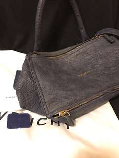 Givenchy Navy Blue small Pandora