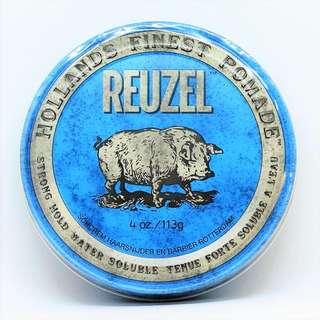 REUZEL BLUE 4 Oz