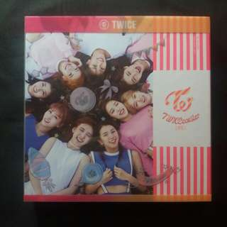 Twice Twicecoaster: Lane 1 Magenta ver