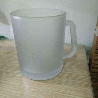 Gelas keramik