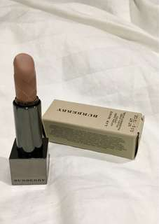 Authentic Burberry Lip Mist Trench Kiss No.216