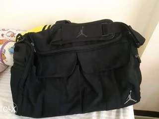 Jordan Messenger Bag