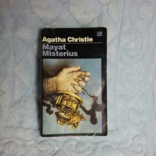 Mayat Misterius by Agatha Christie