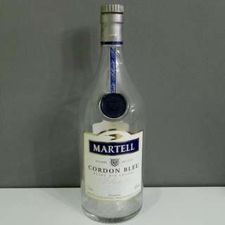 1.5Ltr CORDON BLEU Empty Bottle