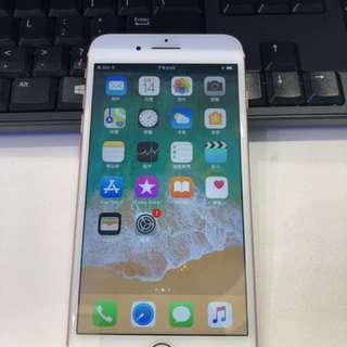 95%new Iphone7plus 128gb rose gold