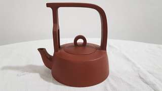 Antique rare collectible teapot