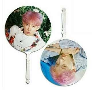 EXO Member Fan