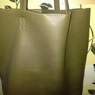 Salvatore Mann - bag