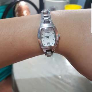 REPRICED!!! Authentic Fossil watch for women