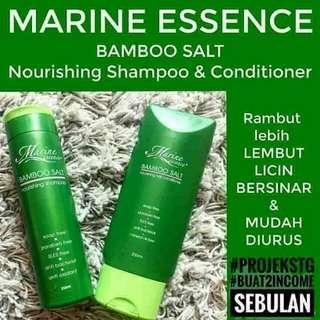 Bath Set Marine essence