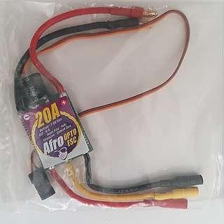 Afro 20A Muti-Rotor ESC OPTO