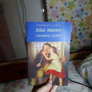 Silas Marner by George Eliot English Classics