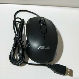 BRAND NEW!! ASUS WIRED MOUSE!! TOTALLY BRAND NEW AND UNUSED!!  ONLY 1!! HURRY!! WHILE STOCK LAST!!  GRAB BEFORE ITS GONE!!!