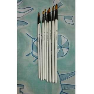 BOMEGA Watercolour Brush