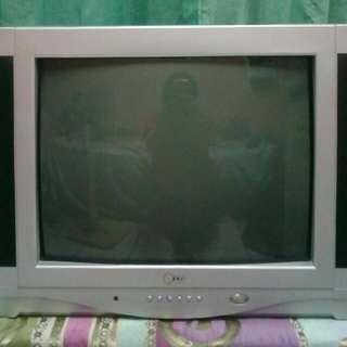 Tv LG 21 Inch Bagus Mulus Normal Lancar