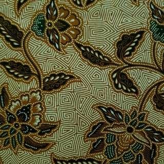 Kain Batik Kembang