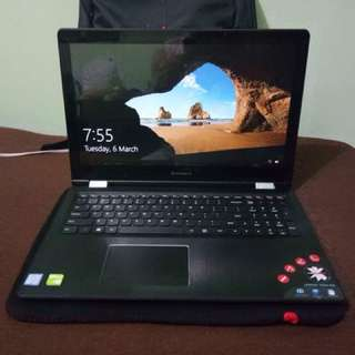 "LENOVO 15"" LAPTOP (NEGOTIABLE)"