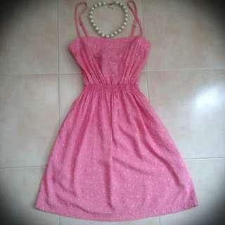OP Pink Dress