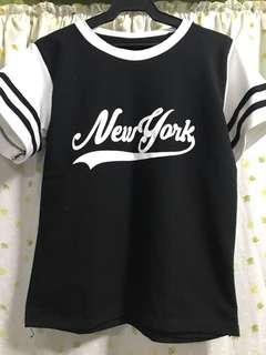 New york jersey