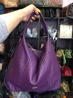 AUTHENTIC FURLA HOBO BAG