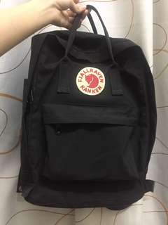 Kanken Backpack 全新
