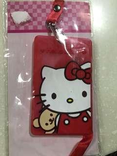 Hello Kitty Lanyard