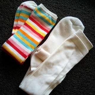 Preloved Socks