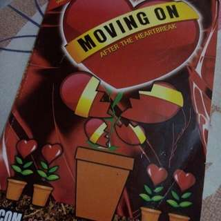 PSICOM Moving On ( After the Heartbreak)