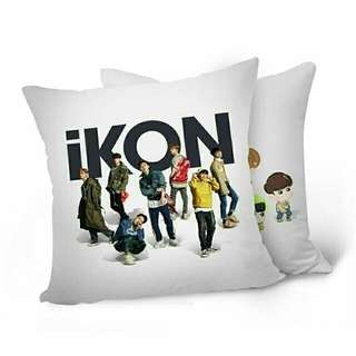 iKon pillow