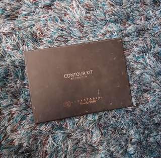 Authentic Anastasia Contour Kit