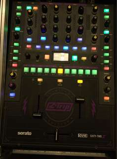 Rane 62 Z-Trip Mixer (Limited Edition)