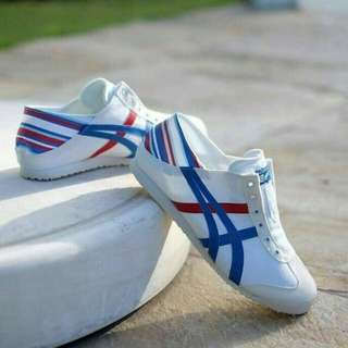Onitsuka party mexico for woman premium original good Quality