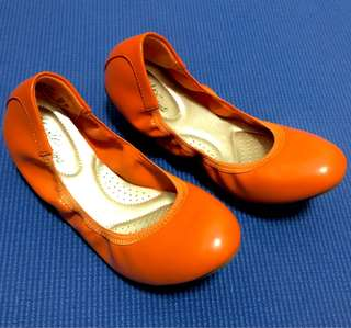 BN DOLL SHOES size US5 1/2