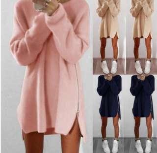 BN sweater dress