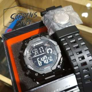 Jam Eiger Original Digital IYW0090