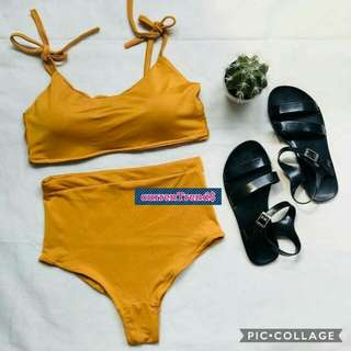 ON HAND - Trinity Twopiece Swimsuit