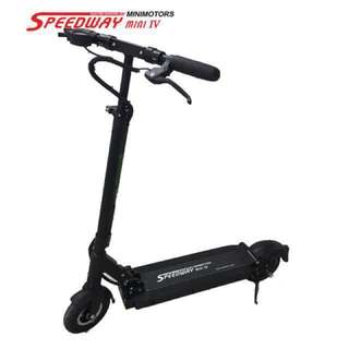 Speedway Mini 4 e-Scooter